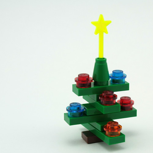 Day 23 - Christmas Tree