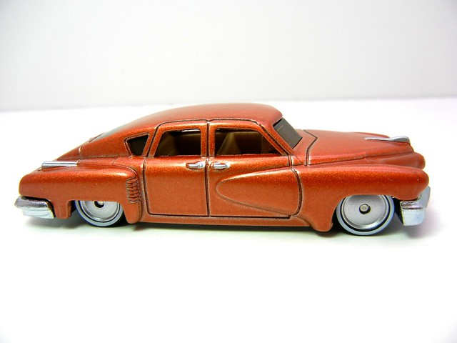 HOT WHEELS BOULEVARD TUCKER TORPEDO (2)