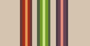 stripes yellow 2