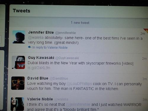 a cool tweet to me!
