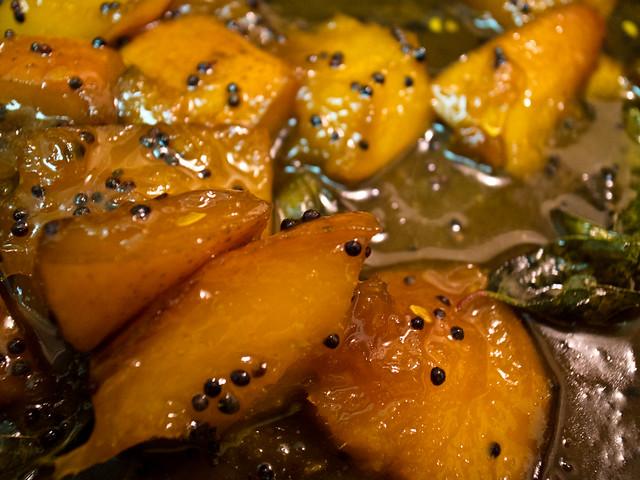 Mango Pachdi