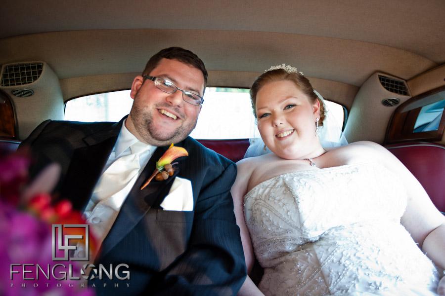 Lindsay & Josh's Wedding | Winters Chapel United Methodist Church & Emory Conference Center Hotel | Atlanta Wedding Photographer