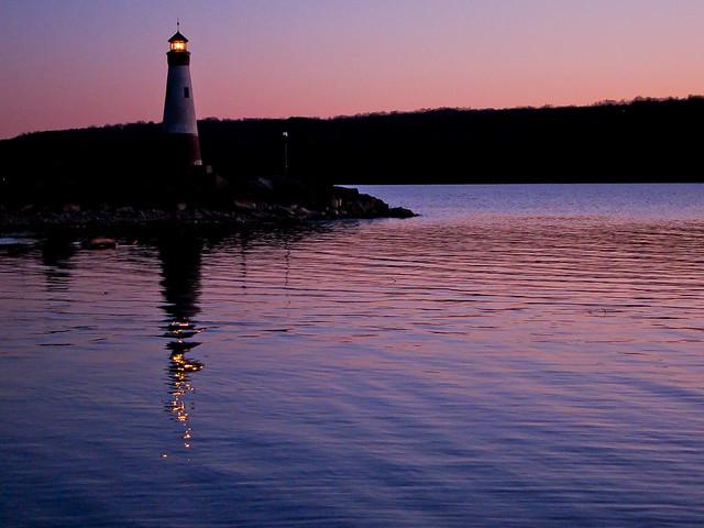 Myers Point Beacon