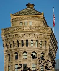 Hobart Building - 582 Market Street, San Francisco