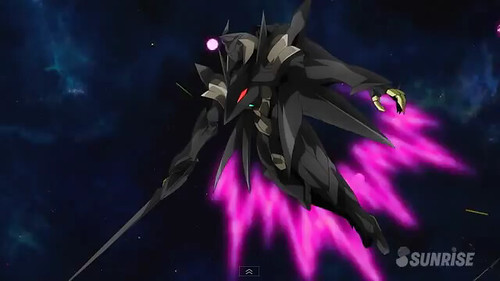 Mobile Suit AGE  Episode 10  D-Day  Youtube  Gundam PH (7)