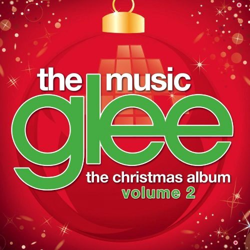 Glee-Christmas-Album-Volume-2