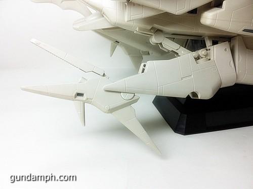 MSIA Dendrobium RX-78GP03 Gundam Figure Rare 2001 (42)