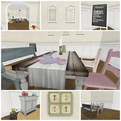 FA - DEER - Dining Room