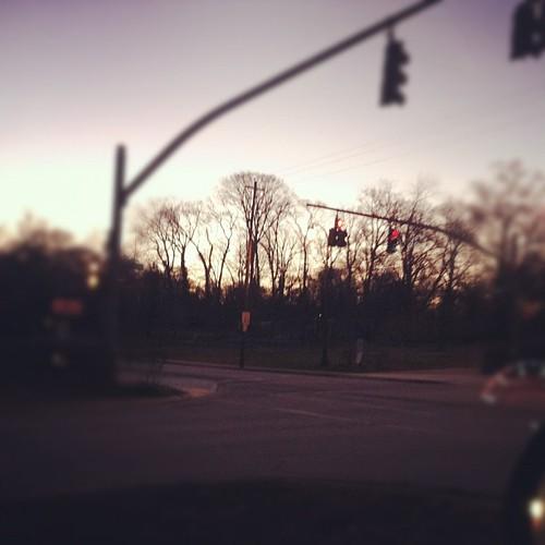 Top of the morning #Atlanta