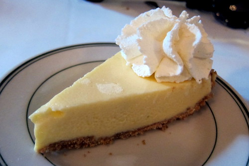 Miami Beach: Joe's Stone Crab - Joe's Original Key Lime Pie