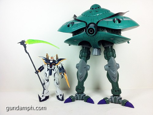 MSIA Byg Zam (Big Sam) Figure Review Size Comparison (25)