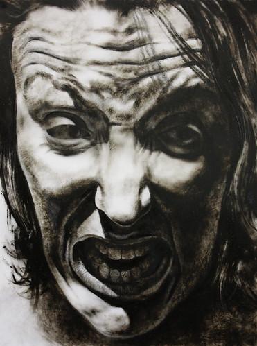 Self-Portrait No. 22