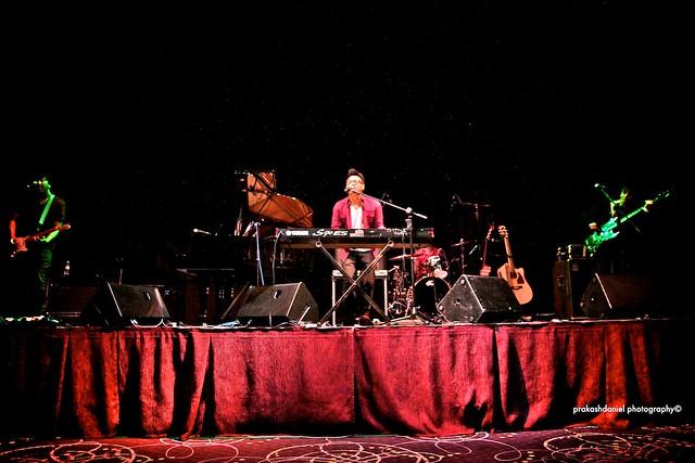 AJ Rafael : Red Roses Tour , Live in KL