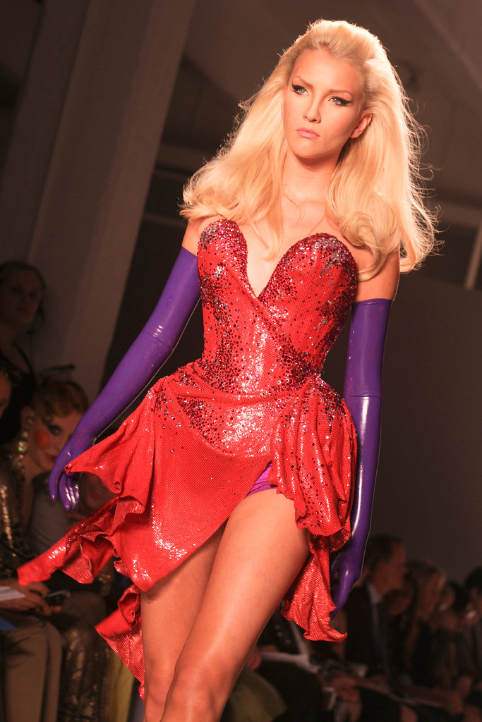 The Blonds S-S 2012 110