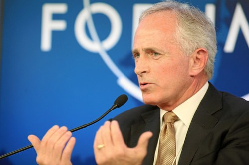 Bob Corker - World Economic Forum Annual Meeting 2012