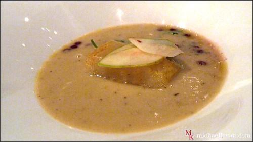 Chambar Belgian Restaurant (2 of 10)