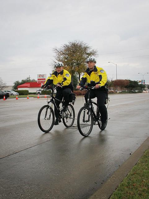 RPD - Bike Patrol