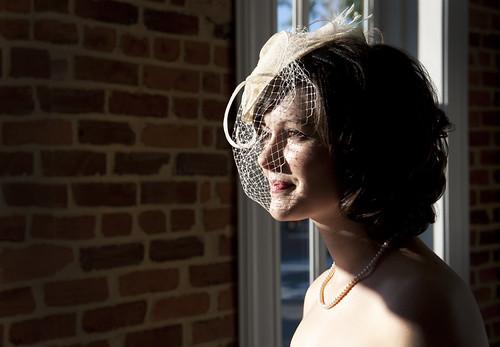 Sara Window Portrait by Giarc80HC