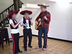 The Amazing Mariachi Band
