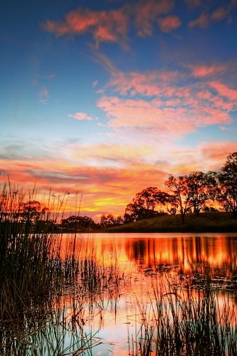 Burning horizon by Jason_M_B