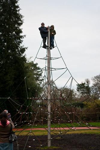 Lady Dixon Park