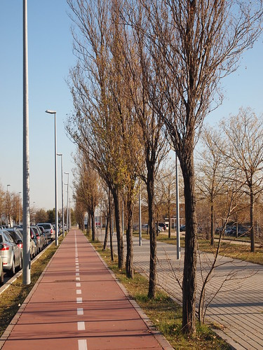 Visita a la escuela politécnica de Alcalá de Henares