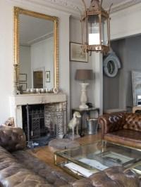Alex MacArthur {eclectic vintage baroque modern living ...
