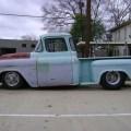 1957 chevy truck rat rod flickr photo sharing