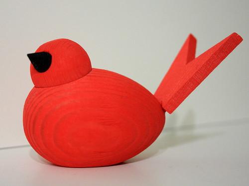Birdy 16/366