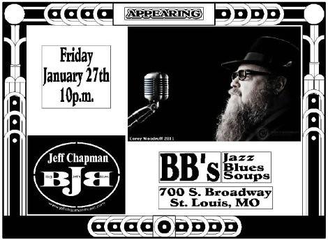 Big Jeff Blues 1-27-12, 10-2