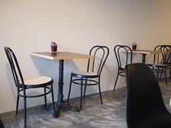 Selfish Gene Cafe, 40 Craig Road70451