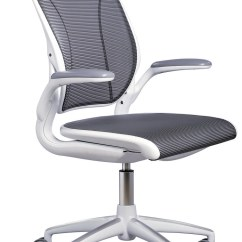Different World Chair Victorian Rail Ergonomic Diffrient For 24 7 Environments Gesab Chairs
