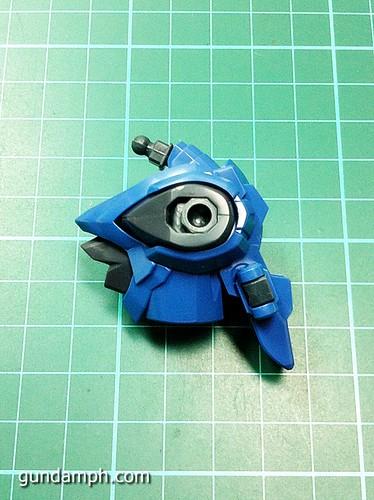 HG 144 Gafran OOB Review - Gundam AGE (25)