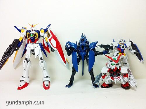 HG 144 Gafran OOB Review - Gundam AGE (67)