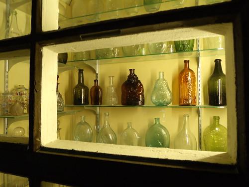 Glass Bottles by blacklabelbabe_sdmf