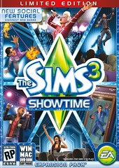 Sims 3 Showtime Fact Sheet - Updated 2/23/12 (2/6)