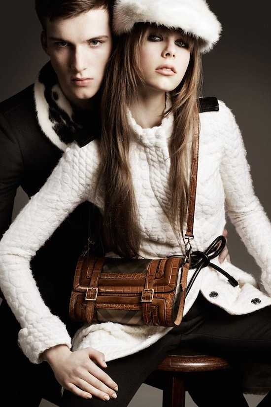 Autumn:Winter 2011 Campaign (9)