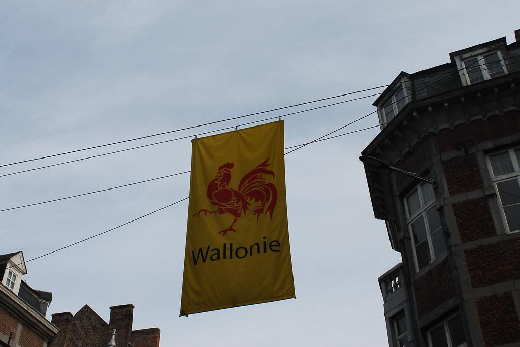 Qué ver en Namur, Valonia