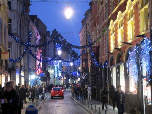 Lille Winter 2011-12