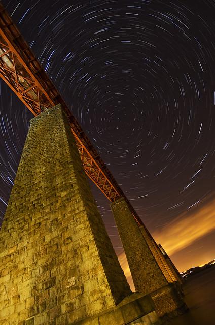 FRB Star Trails 29 Dec