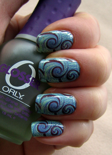 water-decal-violet-swirl