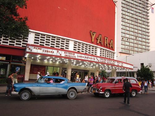 1/1/2012 - Vedado (Havana/Cuba)