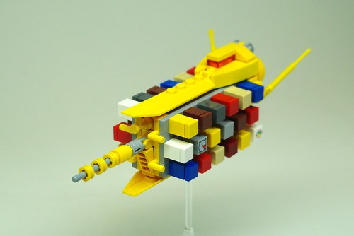 Interplanetary Transport (1)