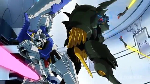 Gundam AGE Episode 15 Those Tears Fall in Space Youtube Gundam PH (10)