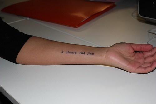 Mi tatuaje :)