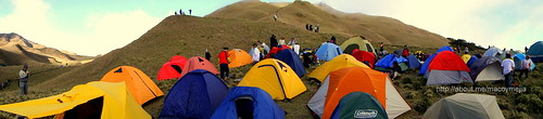 Occupy Mt Pulag by macoykolokoy