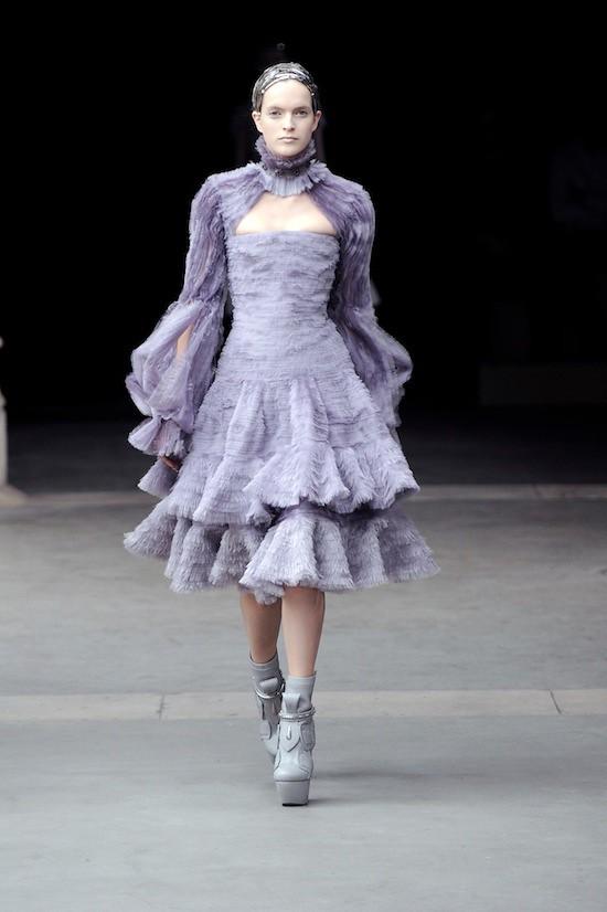 Autumn:Winter Campaign - Fashion Show (2)