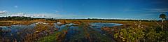 Indrio Savannahs Panorama HDR 1