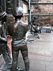 Budapest: I ragazzi della via Pal
