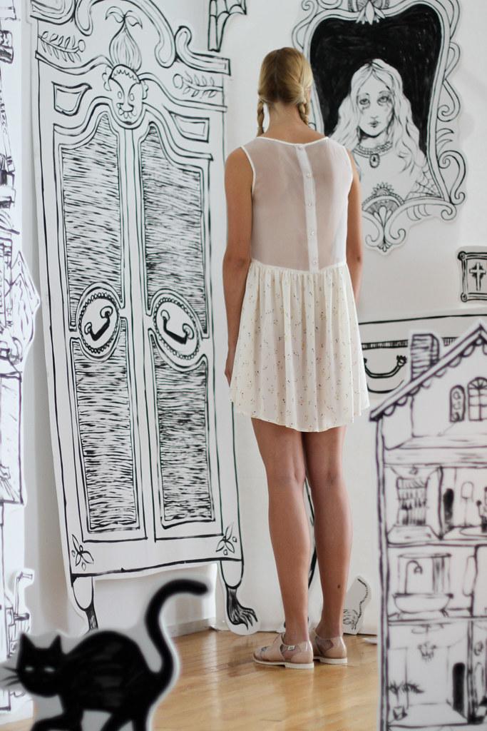 Rachel Antonoff Spring 2012 -42